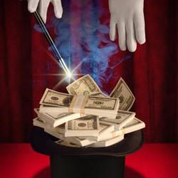 «Как стать миллионером за 3 года?» — Магия денег и феномен сложного процента!
