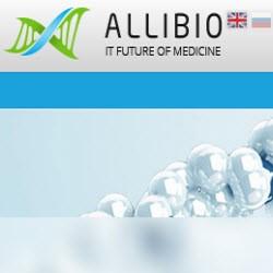 Медицинский проект Allibio (30-64% в месяц) — Отзывы и обзор компании