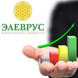 Обзор международного сообщества «Элеврус» (24-30% в месяц) — Видео с личного кабинета!