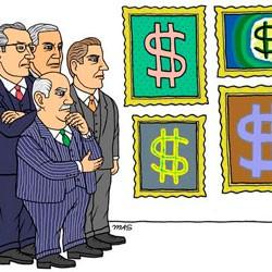 Искусство инвестирования — Новый способ диверсифицировать свои риски!