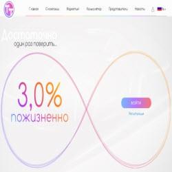 Математически продуманный проект Top Total LTD (1,5-5% в сутки пожизненно + Страховка 500$) — Обзор и отзывы на качественный актив!