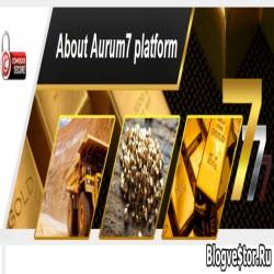 Топовый фастовик Aurum7 — Увеличение защиты до 3000$ + 140% профита + Новый вклад — Legend Return!
