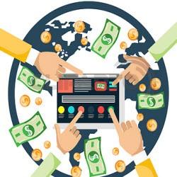 Отчет доходов за 29 мая — 04 июня 2017 + Новый вклад 2500$ в перспективный Resonance Capital + Новички на мониторинге + Итоги и старт нового конкурса репостов ВКонтакте!