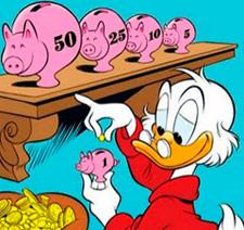 Экономия семейного бюджета – Топ 15 способов!