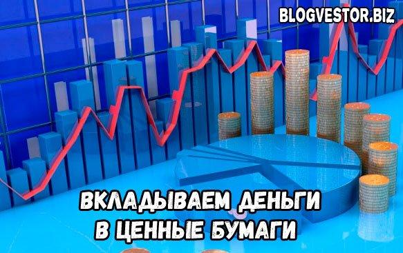 портфельные инвестиции