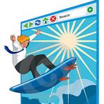 Обзор способов заработка в Интернете — «Серфинг в Интернете»