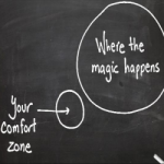 Что такое «Зона комфорта» и почему мы зачастую не можем добиться того, чего хотим?