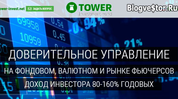 tower investment fund