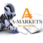Торговые роботы советники от форекс брокера AMarkets — Обзор и рейтинг лидеров!
