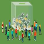 Онлайн кассы взаимной помощи 288-378% годовых — Что это такое и как правильно с ними работать?!
