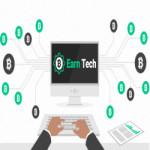 Иностранец Earn Tech (1,5% в сутки с возвратом вклада в конце) — Отзывы и обзор проекта!