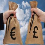Торговля бинарными опционами с валютной парой EUR/GBP!