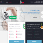 Сервис P2P кредитования Zilla Credit (30-50% в месяц + автомат RCB % с каждого кредита + Страховка 400$) — Отзывы и обзор проекта!