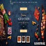 Ace Of Taste (0,75-5% в сутки + 500$ Страховка + 2,5% RCB) — Отзывы и обзор красивого проекта со вкусными планами!