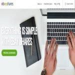 eBay Shares (2-4% в сутки + 5% RCB + 400$ Защита) — Отзывы и обзор нового среднесрочного актива!