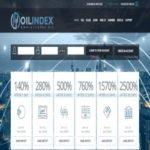 Oilindex Biz (от 2,1% в сутки на 30 до 280-2500% после 4-30 дней + 2,5% RCB + 400$ Защита) — Отзывы и обзор платящего фаста!