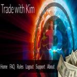 Trade with Kim (4,2% hourly for 24 hours & 17% daily for 7 days + 1,25% RCB + Instant) — Отзывы и обзор нового рабочего партизана!