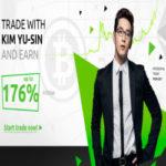 Trade with Kim — Увеличение вклада до 400$ + 132,50% прибыли уже получено + Новый дизайн и тарифы!