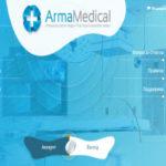 Arma Medical (1,05-5,5% в сутки + 2% RCB + 500$ Защита) — Отзывы и обзор нового актива медицинской тематики!
