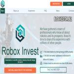 Robox Invest (от 135% за 1 сутки до 3000% за 5-10-20…30 дней + 2,5% RCB + 500$ Защита + Instant) — Отзывы и Обзор нового классического фаста с молниеносными выплатами!