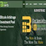 BitArb (1,5-3% в сутки + 4% RCB + 500$ Защита) — Отзывы и Обзор нового добротного среднедоходника с собственным форумом и функцией компаундинга!