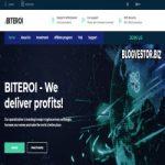 Biteroi LTD (3% в сутки / 25% в неделю / 115% в месяц + 10% RCB + 500$ Защита) — Отзывы и Обзор нового иностранного среднедоходника с рабочим маркетингом на любой вкус!