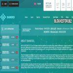 Bankroi IO (5-21% в сутки на 5-35 дней или 120-137% за 10-17 суток + 1,5% RCB + 500$ Защита) — Отзывы и Обзор нового зарубежного среднепроцентника с инстант выплатами!