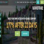 Cottage Smart (102-177% за 1-3-5…22 дня + 2,5% RCB + 500$ Защита) — Отзывы и Обзор нового фаста с постепенно открывающимися тарифами!
