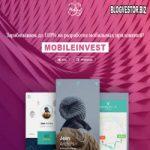 MobileInvest (от 16,5% за 15 до 160% за 50 часов + 5% Авто-RCB + Инстант) — Отзывы и Обзор нового фаста-почасовика с быстрыми выплатами!