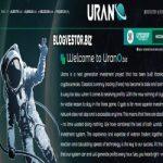 Urano (0,15% в час или 3,6% в сутки + 5% RCB + 500$ Защита + Инстант) — Отзывы и Обзор новой иностранной крипто-копилки с выводом тела вклада в любое время!
