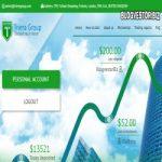 Triera Group (135-3000% за 1-5-10…40 дней + 1,5% RCB + 500$ Защита) — Отзывы и Обзор нового рабочего иностранного высокодоходника!