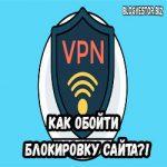 Платный и Бесплатный VPN для обхода заблокированных сайтов + Хранитель Вашей безопасности и анонимности в Интернете!