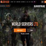 World Servers (4-15% в сутки на 7-50 дней + 2,5% Авто-RCB + 600$ Защита + Мой вклад 200$) — Обзор и Отзывы игрового среднепроцентника!