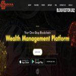 EXXA Network Wallet (6-19% в месяц + Рост курса токена + App Store & Google Play) — Обзор и Отзывы мультивалютного криптокошелька в виде мобильного приложения!